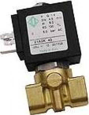 Electrovalva teflon ODE 1/4,230V de la Sercotex International Srl
