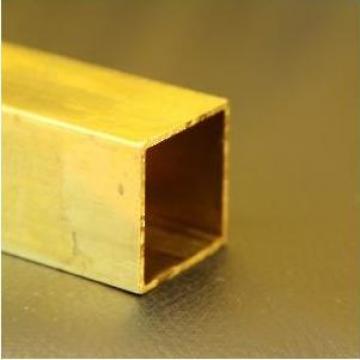 Teava alama patrata, rectangulara de la MRG Stainless Group Srl