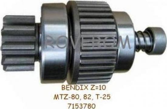 Bendix Z=10, MTZ-80, 82, T-25 de la Roverom Srl