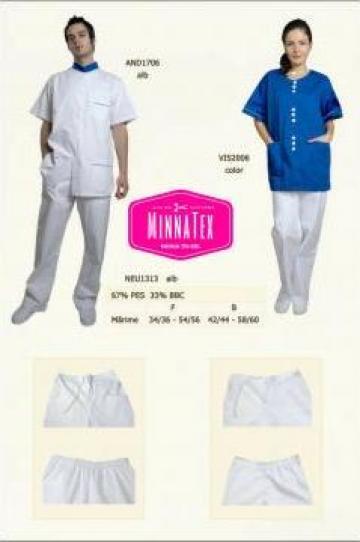 Costume medicale de la Minna TM Srl