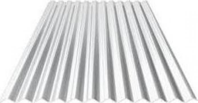 Tabla cutata sinusoidala de la Lio-Metal SRL
