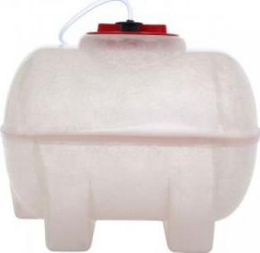 Butoaie din fibra de sticla 100 litri de la Sc Fibromar Srl