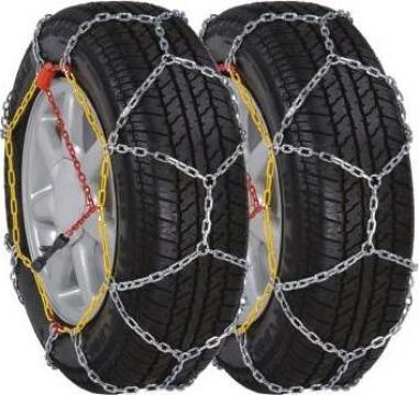 Lanturi pentru anvelope auto 12 mm KN 70, 2 buc. de la Vidaxl