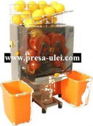 Storcator de portocale profesional de la Presa Ulei
