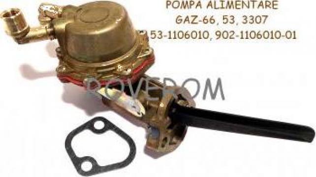 Pompa alimentare GAZ-66, 53, 3307