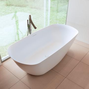Cada baie compozit 165x77 cm