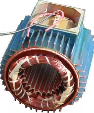 Reparatii si rebobinari pentru motoare electrice 90 kw de la Electrotools