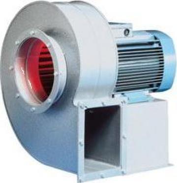 Ventilatoare centrifugale pentru presiuni medii M de la Professional Vent Systems Srl