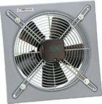 Ventilator axial pentru montaj pe perete Rotex de la Professional Vent Systems Srl