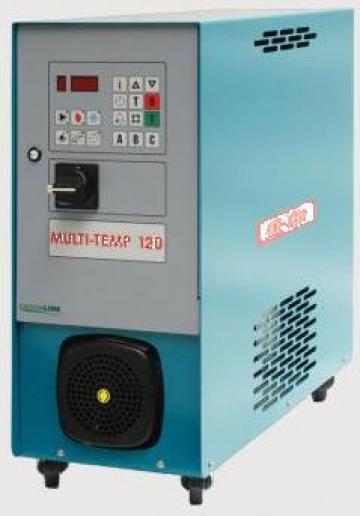Controler temperatura Multi-Temp 95 & 120 de la SC Bibis Com SRL