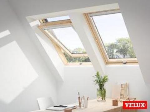 Fereastra de mansarda Velux Standard Plus GLL1061B de la Sc Ellcor Roof Srl-d