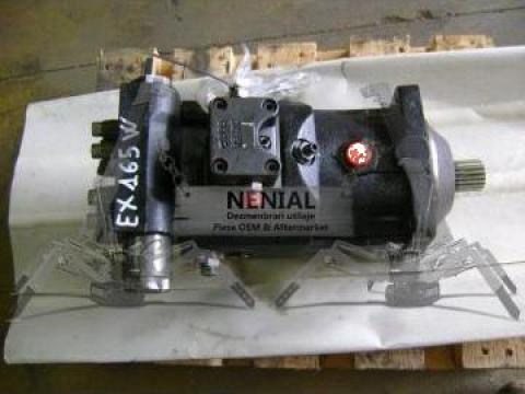 Motor hidraulic Fiat Hitachi Ex 165 W de la Nenial Service & Consulting