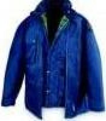 Jachete si salopete de protectie de la Store Logistic
