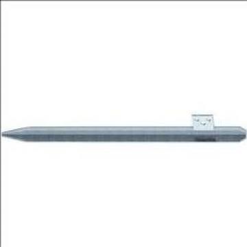 Electrod impamantare zincat, profil cruce 2,5 m de la Electrofrane