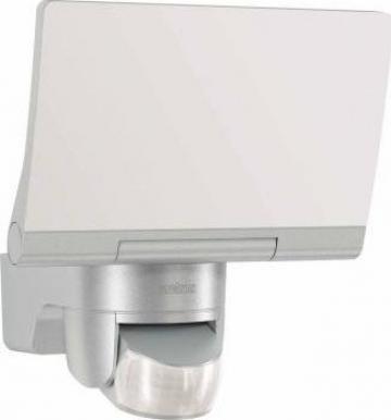 Proiector cu senzor Steinel XLED Home 2, argintiu, 033057 de la Vidaxl
