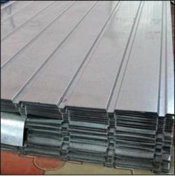 Tabla zincata lisa sau cutata de la Electrotools