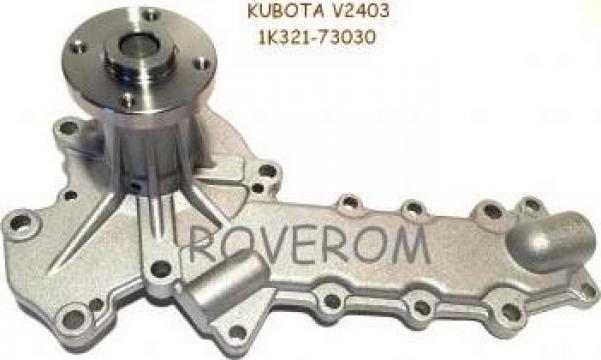 Pompa apa Kubota V2403, V2403DI, Hitachi CC135C, CC150C