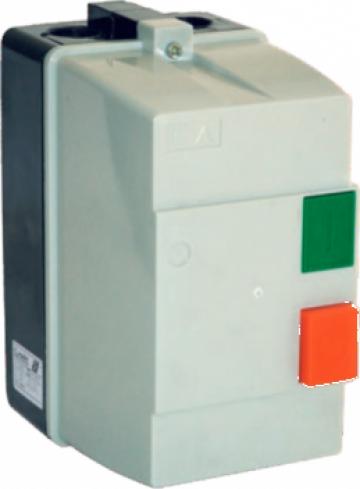 Cutie comanda motor cu contactori DRG 10a de la Global Electric Tools SRL