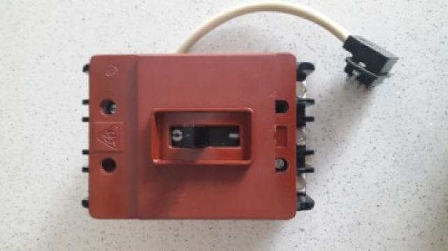 Intrerupator automat Usol 250 A de la Global Electric Tools SRL