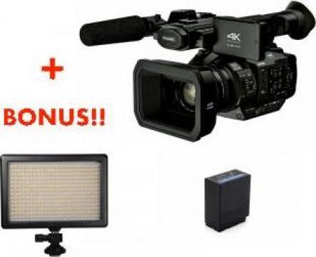 Camera video Panasonic AG-UX180 4K Premium Camcorder de la West Buy SRL
