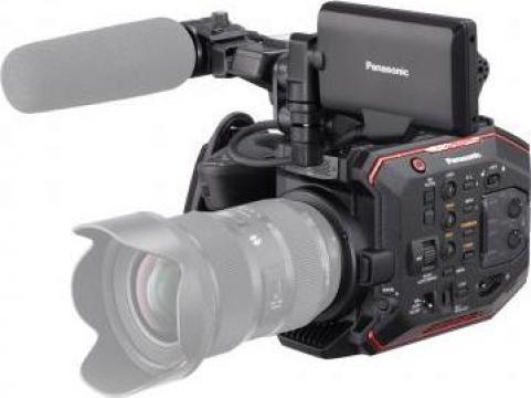 Camera video Panasonic AU-EVA1 Compact 5.7K Super 35mm de la West Buy SRL