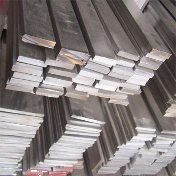 Otel lat inox AISI304 20x5,0 mm