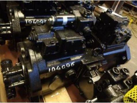 Pompa hidraulica Sauer Danfoss MPT035DGWAENNBAAA de la Instalatii Si Echipamente Srl