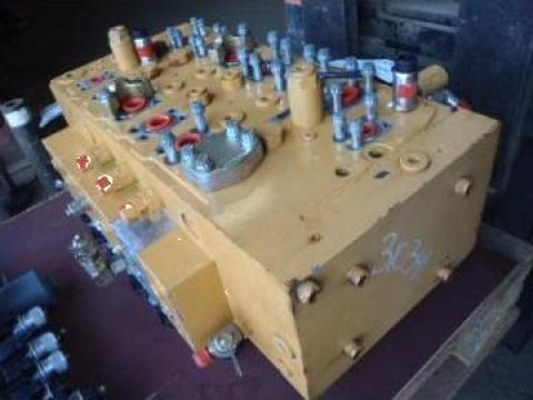 Valva hidraulica Case WX240 de la Instalatii Si Echipamente Srl