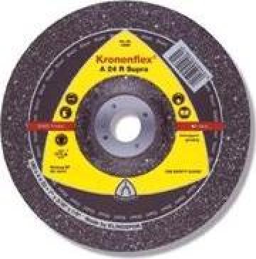 Disc debitare 125X1 A60 EX de la Furitech Srl