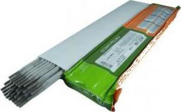 Electrozi de sudura inox E 316L - 4.0 mm - 1.7 Kg de la Electrofrane