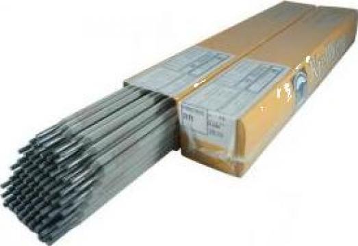 Electrozi sudura rutilici E6013 - 4 mm - 6Kg de la Electrofrane
