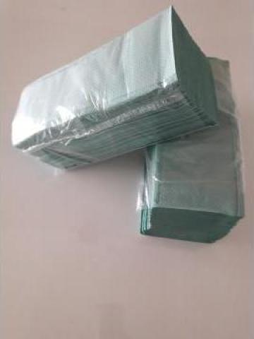 Prosop de hartie ZZ de la M & C Eco Paper Srl
