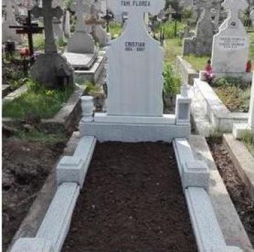Servicii funerare complete Bucuresti de la Sim Servicii Funerare SRL