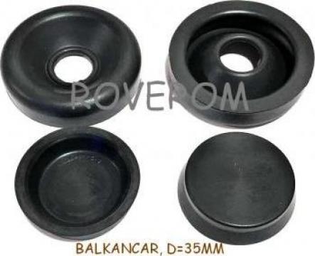 Garnituri cilindru frana Balkancar, D=35mm, DV1784, DV1786