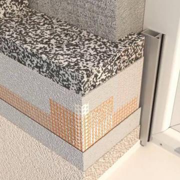 Termosistem Caparol Dalmatina 100 mm