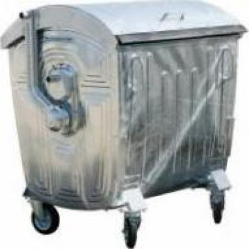 Container metalic 1100l de la Electrotools