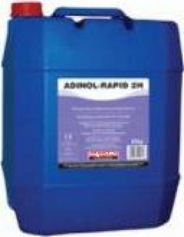 Aditiv pentru betoane Adinol rapid 2h /20 kg de la Hexi Market Srl
