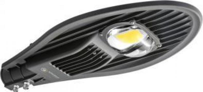 Lampa iluminat stradal IP65 70W de la Electrofrane