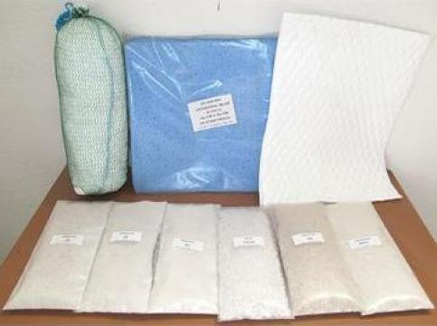 Filtre absorbante pentru canalizari de la Electrofrane