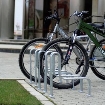 Suport de biciclete Lambda de la Parkdekor Srl