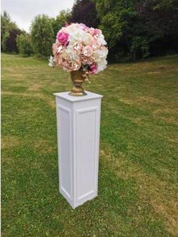 Coloane decorative nunta de la Trendevents