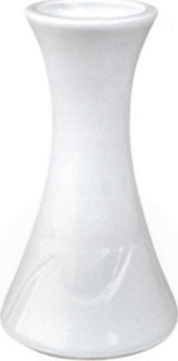 Vaza din portelan 15cm colectia Karizma KZM 02 VZ de la Basarom Com