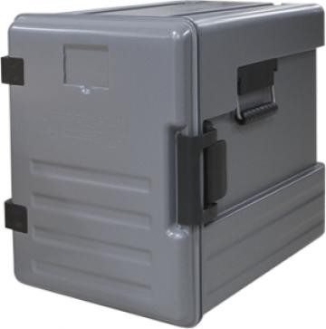 Container Raki izoterm transport catering GN 62.5x45xh57.5cm de la Basarom Com