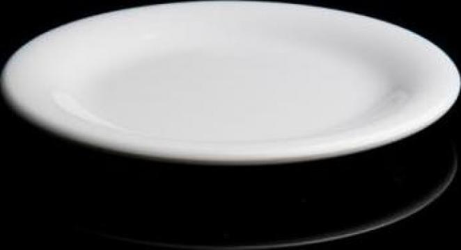 Farfurie rotunda melamina Raki 26x2,5cm de la Basarom Com