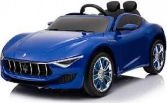 Jucarie masinuta electrica pentru copii Maserati Alfieri 12V