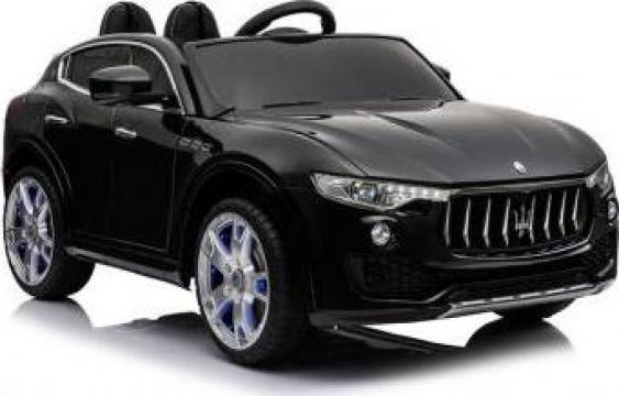 Jucarie masinuta electrica copii Maserati Levante 2x 35W