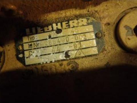 Motor hidraulic Liebherr - FMF45 de la Nenial Service & Consulting
