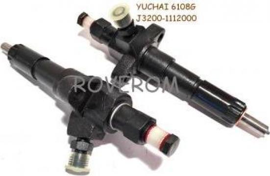 Injector Yuchai 6108G, XCMG, SDLG, YTO LT214