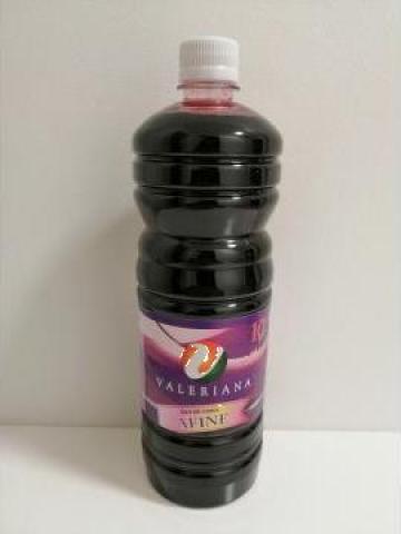 Sirop pentru granita 1 litru afine de la Cristian Food Industry Srl.