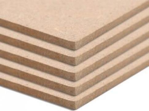 Placi MDF dreptunghiulare, 5 buc, 120 x 60 cm, 2,5 mm